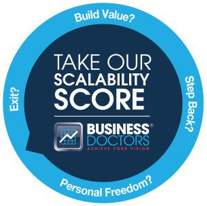 How Scalable is your business? Find out with our new Scalability Survey