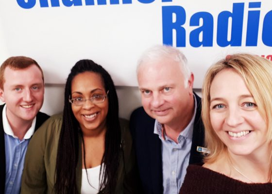 Listen again to Peter Searle on Business Bunker Xtra radio