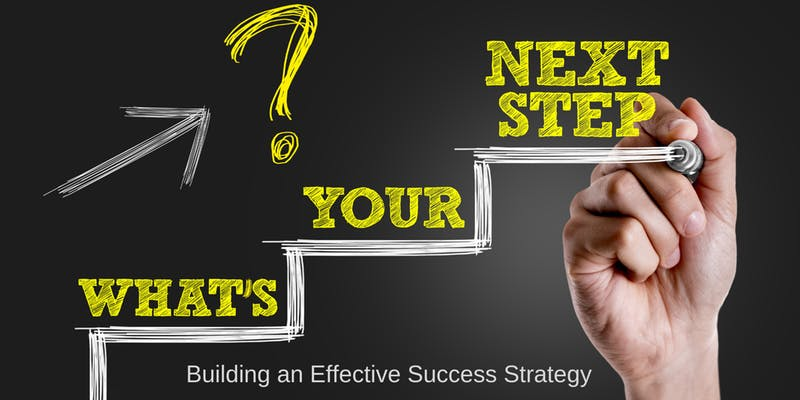 Building an Effective Success Strategy