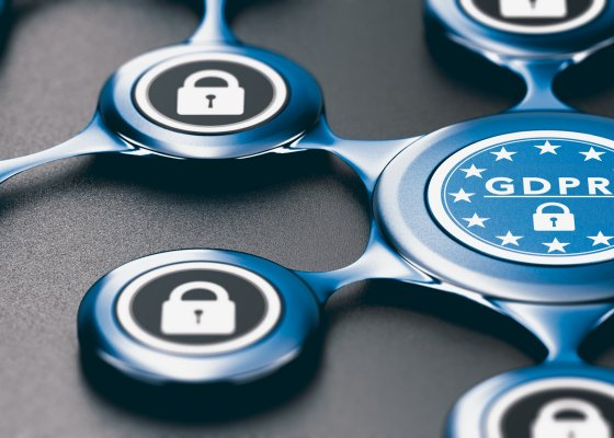 GDPR - A Different Perspective