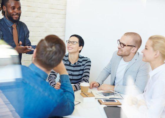 Business Doctor talks Business Basics