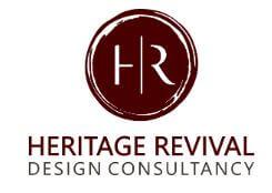 Heritage Revival logo