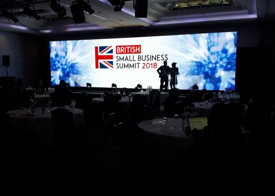 British Small Business Summit