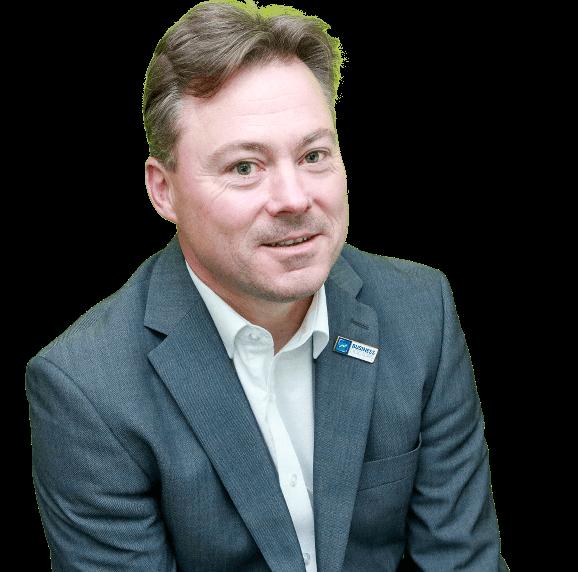 Ian Roberts Business Doctor