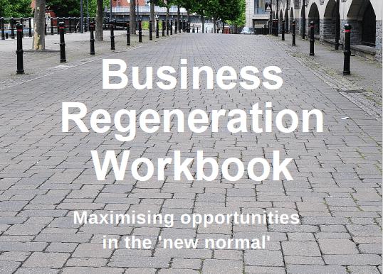 Business Regen Workbook