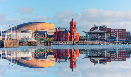 Business Landscape of Wales - Autumn 2020