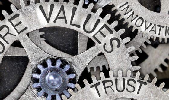 How will I build a values-driven company?