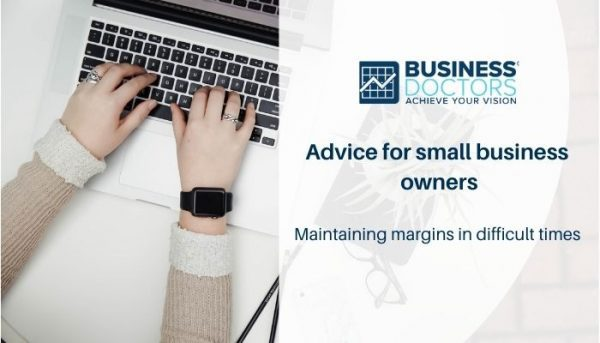 Advice for business owners