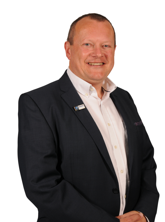 Martin Williamson - Business Doctor for Stoke and Stafford