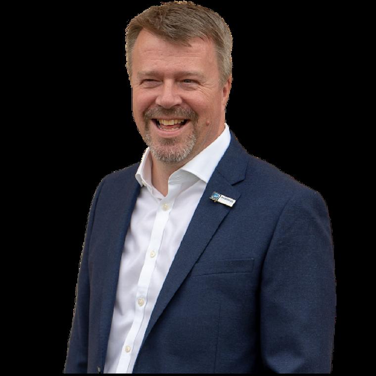 Richard Oram Business Doctor for Derby 2