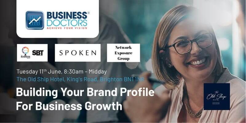 Building Your Brand Profile For Business Growth