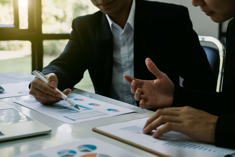 Sales Growth Management
