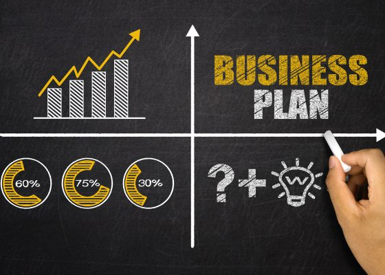 Business Plan Business Doctors