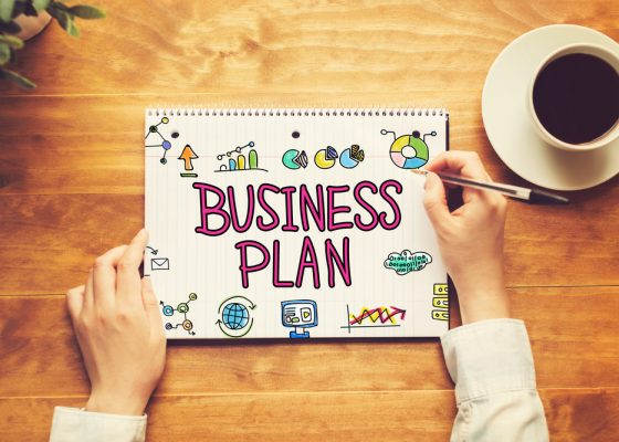Business Plan Business Doctor